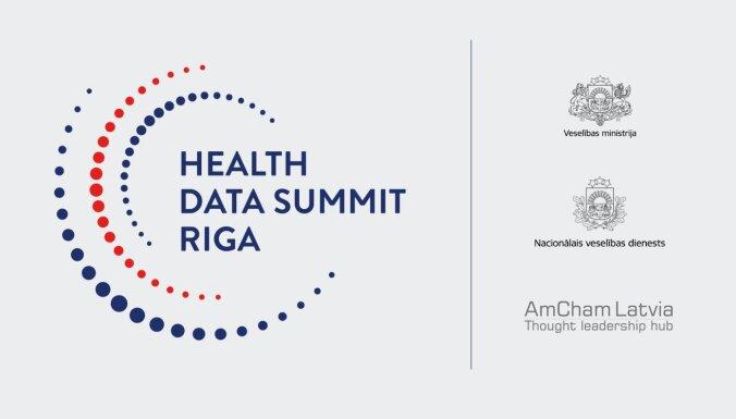Notiks veselības aprūpes datu digitalizācijai veltīts tiešsaistes samits