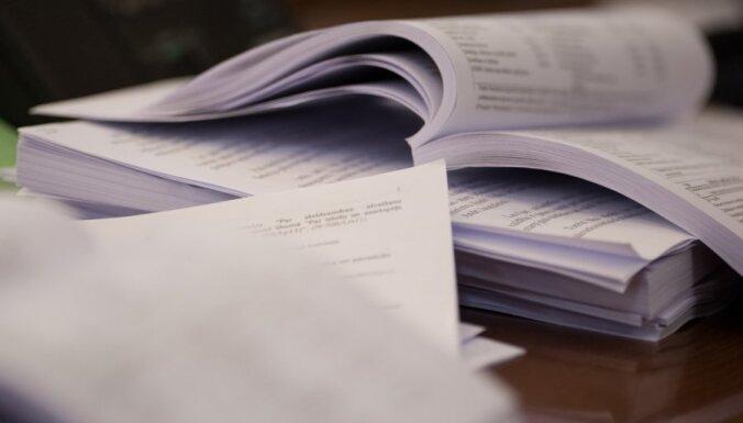 Правительство договорилось увеличить бюджет 2015 года на 133,1 млн. евро