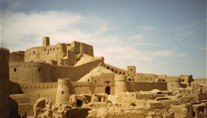 Neprotam nosargāt: 21 brūkošais pasaules kultūras piemineklis