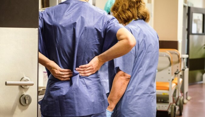 Забастовка медиков, возможно, откладывается