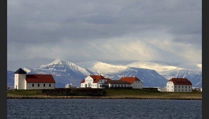 Īslandieši referendumā noraida kompensāciju izmaksu 'Icesave' lietā