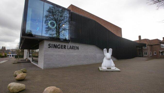 Nīderlandē no muzeja nozagta Vinsenta van Goga glezna