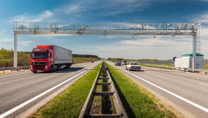 BelToll – электронная система сбора платы за проезд по дорогам Беларуси введена в техническую эксплуатацию в Беларуси