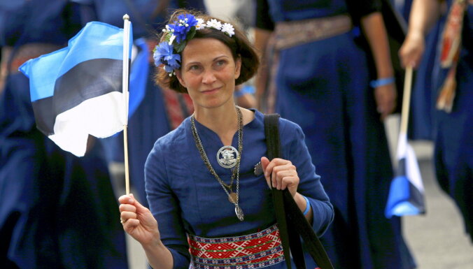 Igaunijā ļauj rīkot Sāremā Operas dienas un Pasaules somugru tautu kongresu
