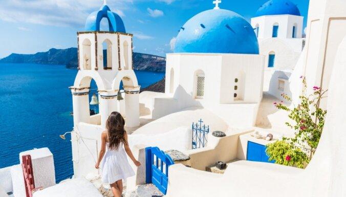 Labākā atpūta, ballītes, pārgājieni un pludmales: kuras Vidusjūras salas izvēlēties atvaļinājumam?