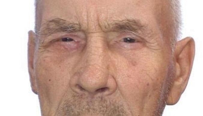 Ушел в лес за грибами и не вернулся: полиция ищет пожилого мужчину