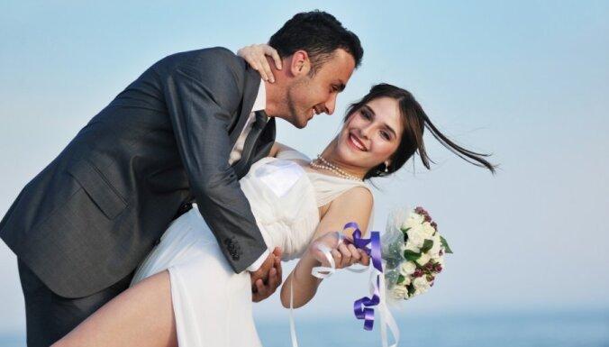 Горько, горько!: 5 признаков того, что ваши отношения созрели для брака