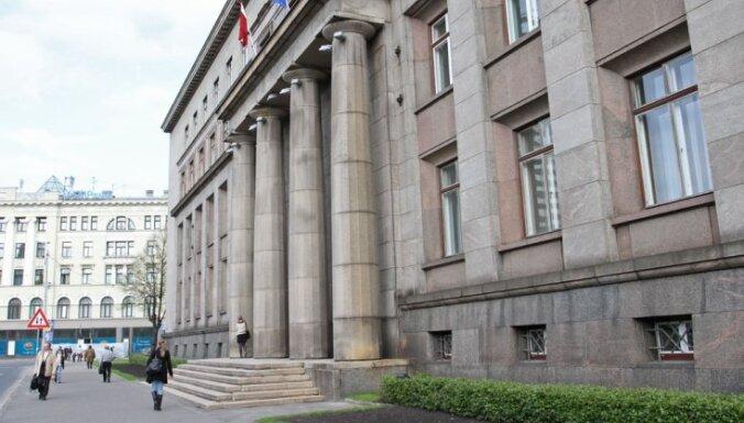 Novadu reformas dēļ precizēs Saeimas vēlēšanu likumu
