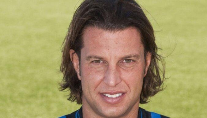 В Италии арестованы 17 футболистов, в т.ч. экс-игрок сборной