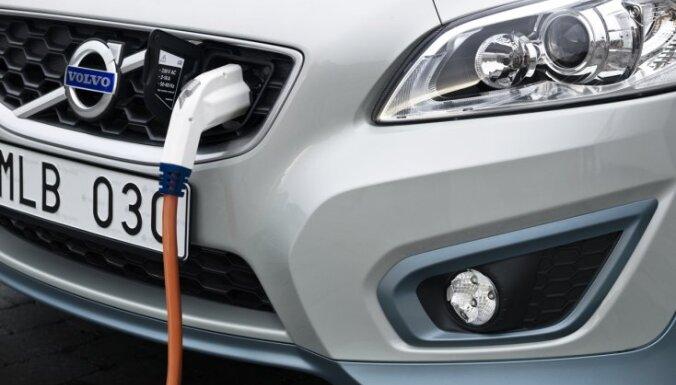 Электромобили могут спровоцировать новый нефтяной кризис