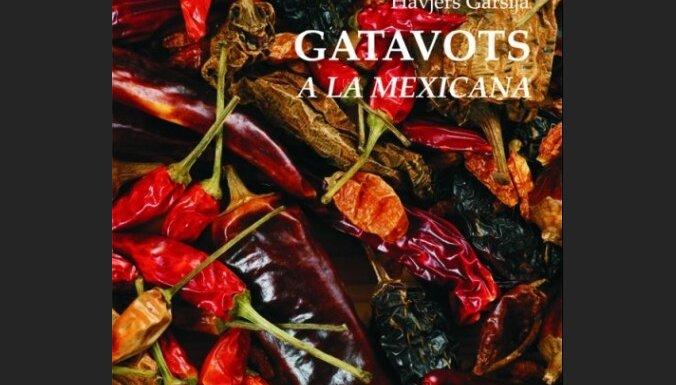 H.Garsija Gatavots  a la mexicana