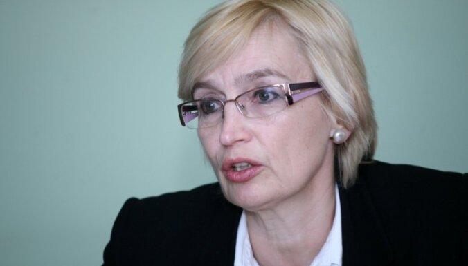 Цирцене: эксперты ВОЗ тоже за обязательное страхование здоровья