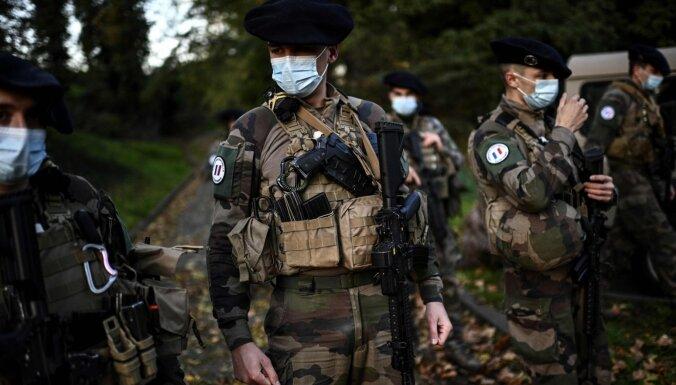 ES militārajām ambīcijām pašlaik nav reāla pamata, secināts ziņojumā