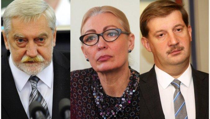 Pārdots auto un mantojums – Mirskis, Rībena un Klementjevs deklarē ienākumus