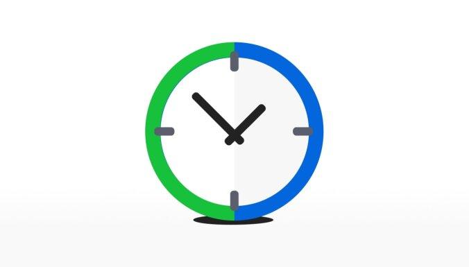 Как поработать 30 минут дополнительно, не продлевая рабочий день?