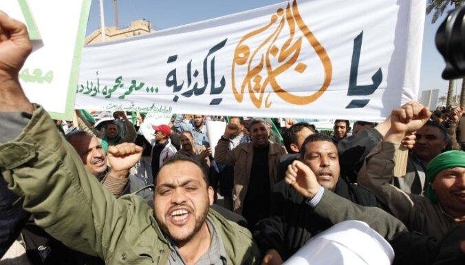ЕС эвакуирует из Ливии 10 000 европейцев
