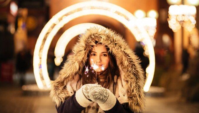 Drīz Ziemassvētki! Darāmo lietu saraksts, lai svētkus sagaidītu bez stresa