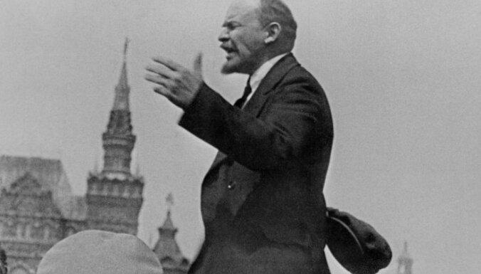 Биограф Ленина: Вождь революции хотел создать новый тип человека — homo sovieticus