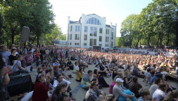 Piena svētkos 'Latvijai 3 līdz 100' uzstāsies 'Ewert and the Two Dragons', Nastavševs, 'Sigma' un citi