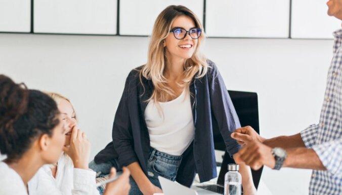 Держать язык за зубами: темы, на которые с коллегами лучше не говорить