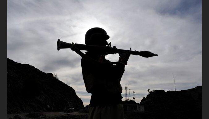 Britu izlūkdienests: mierīgam risinājumam Irākā patraucējusi Krievija