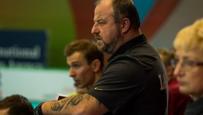 Somu treneri pārtrauc sadarbību ar Latvijas vīriešu un U-19 florbola izlasēm