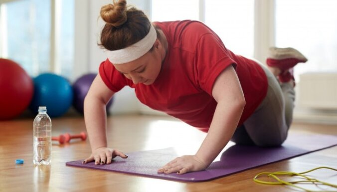Zaudēt svaru ātri un vienkārši: pieci mīti, kam naivi ticam