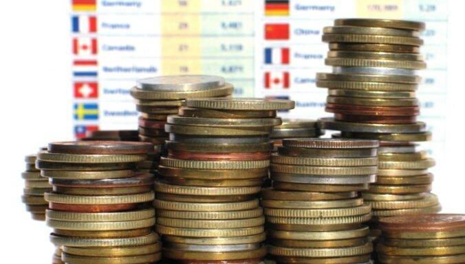 Ukraina varētu pieprasīt Latvijai atdot tiesas konfiscētos 29 miljonus eiro