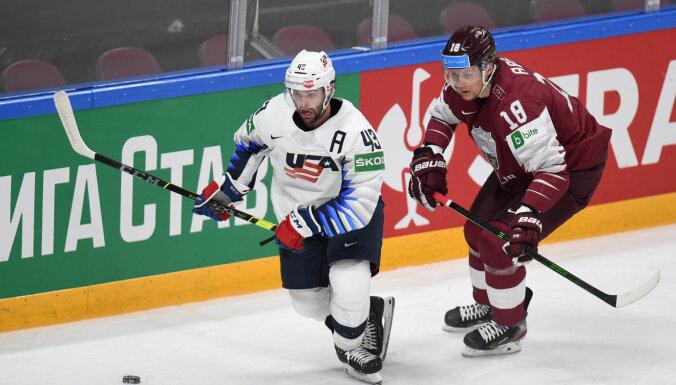Латвия может оштрафовать IIHF за рекламу азартных игр во время чемпионата мира