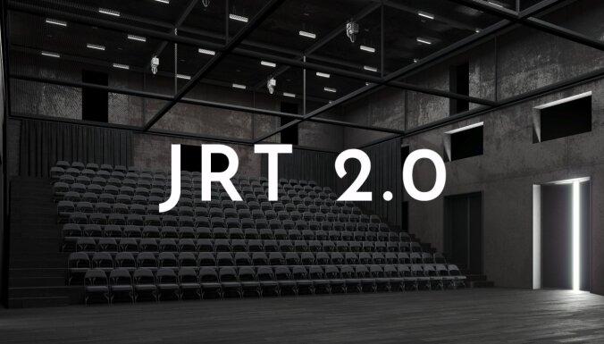 JRT izsludina starptautisku projektu konkursu jaunajiem režisoriem