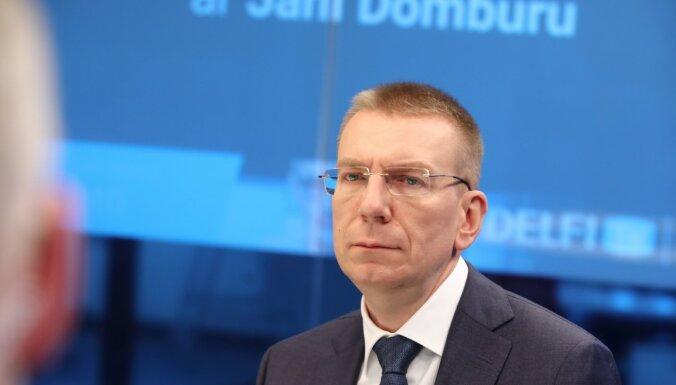 Министры иностранных дел согласовали правила о свободном перемещении между странами Балтии