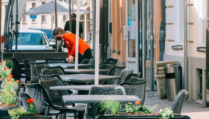 Владельцы кафе в регионах: в нашей сфере кризис уже начался, приходится увольнять сотрудников