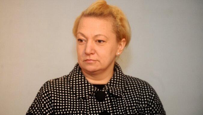 LTV satura redaktore Sloga aicina LTV valdi pārtraukt sadarbību ar Ventspils domi
