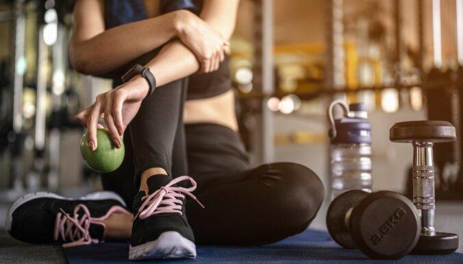 Klačas un inventāra piesavināšanās: rīcība sporta zālē, kas citos izraisa aizkaitinājumu