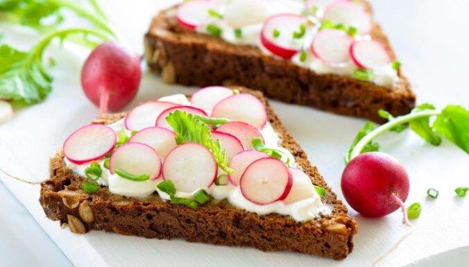 Labākie no labākajiem: 5 vērtīgākie pavasara dārzeņi veselības stiprināšanai