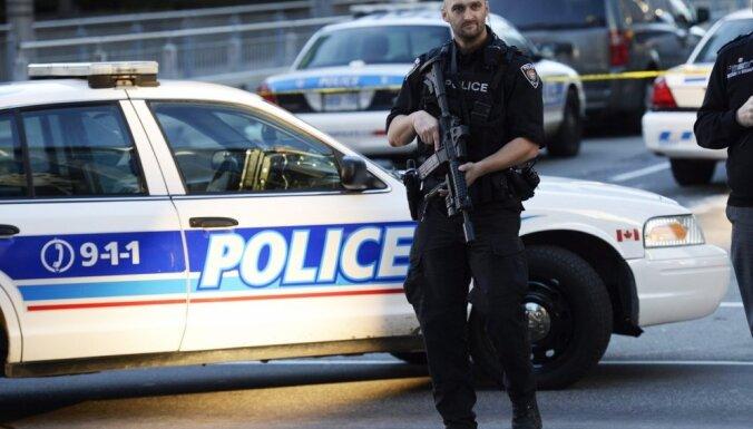 В Монреале проводят спецоперацию после сообщений о захвате заложников