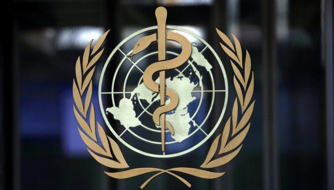 ВОЗ сообщила о выходе на плато по смертности и заболеваемости Covid-19