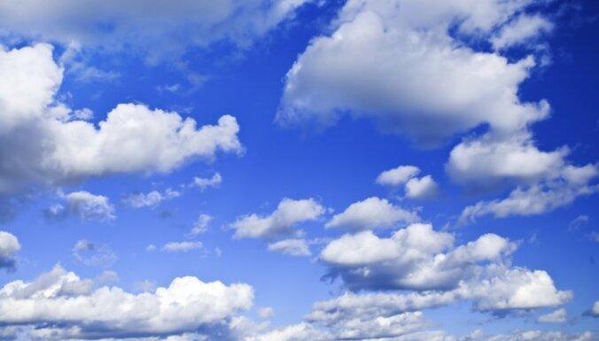 Во вторник — облачная погода, воздух прогреется до +19 градусов