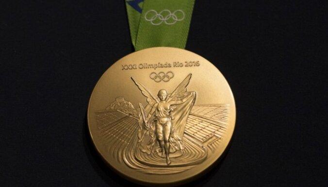 Эксперты прогнозируют Латвии в Рио три медали