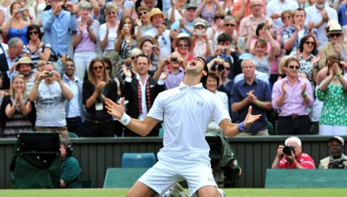 Спорт: 10 причин запомнить 2011-й год