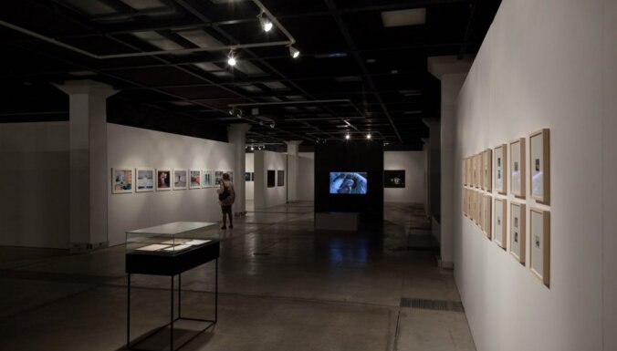 Turpinās pirmais foto mākslas festivāls 'Rīgas Fotomēnesis 2014'