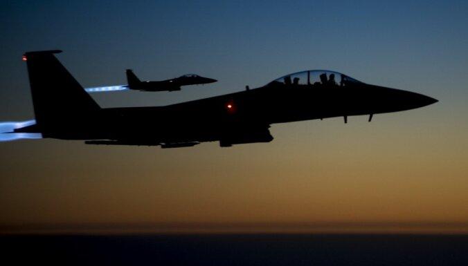В Пентагоне сообщили о ликвидации одного из лидеров ИГ