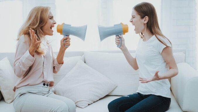 Когда мозоль на языке и мигрень по вечерам. Шесть правил воспитания для родителей подростков