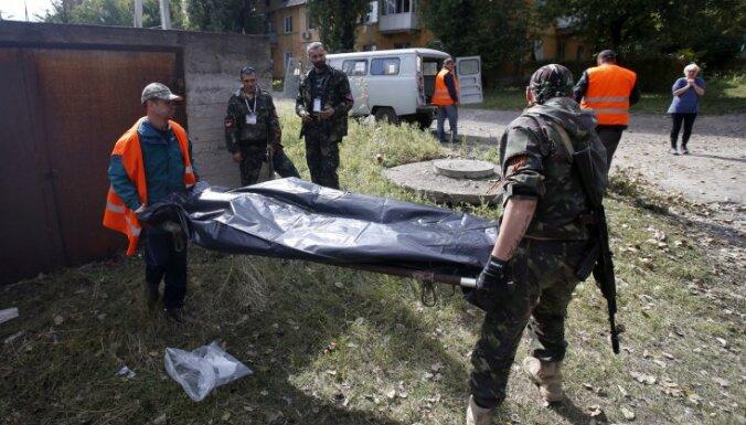 Украинских силовиков уличили в применении кассетного оружия