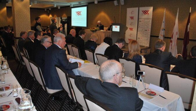 Latvijas Olimpiskā komiteja apstiprina 4,95 miljonu gada budžetu