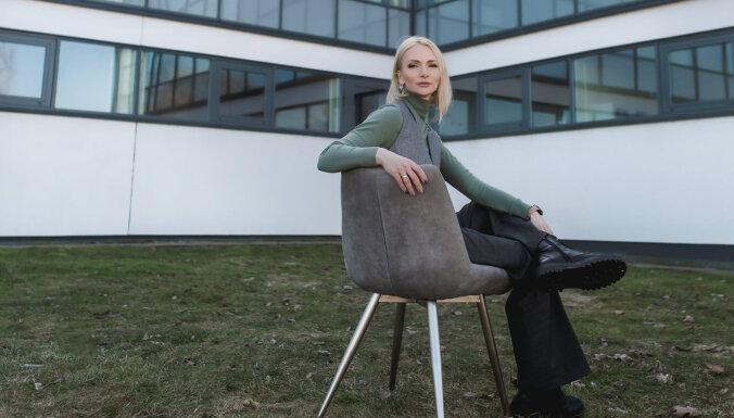 """""""Невозможно сделать человека стильным, если он этого не хочет"""": Светлана Ёдчика о моде после Covid-19, онлайн-шопинге и работе в Латгалии"""
