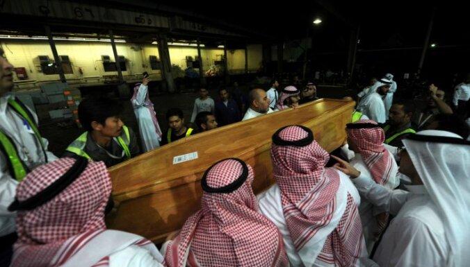 Одной из жертв теракта в Стамбуле стал иорданский миллиардер