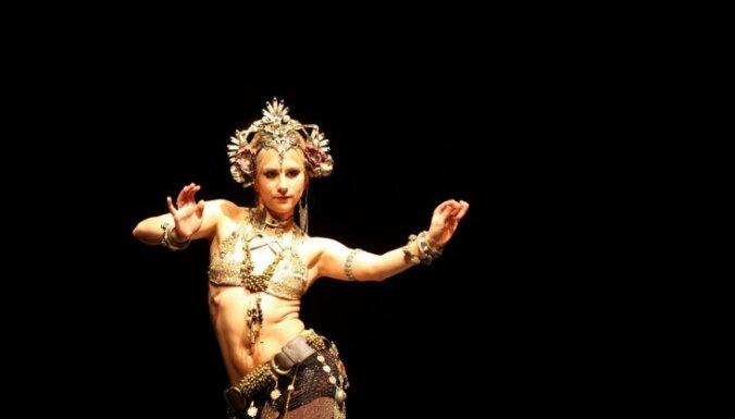 Женщина должна реализовать себя. Танцовщица Катерина Шураева о том, как стать настоящей музой