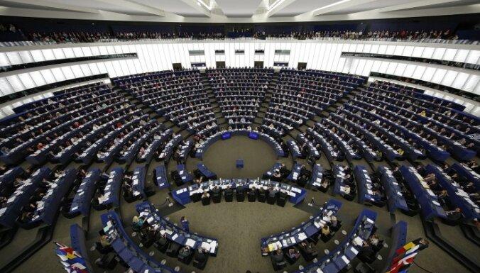 ЕП поддержал распределение 120 000 беженцев по странам Европы