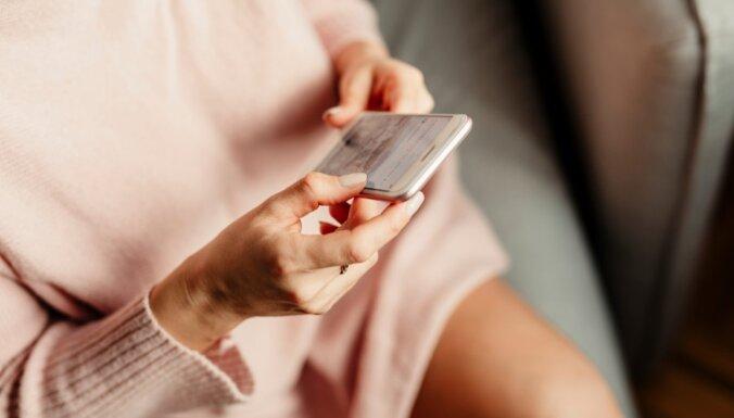 Департамент благосостояния: рижане могут получить психологическую поддержку по телефону
